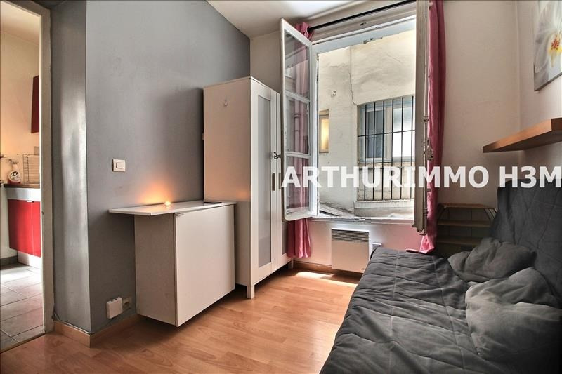Produit d'investissement appartement Paris 11ème 245 000€ - Photo 3