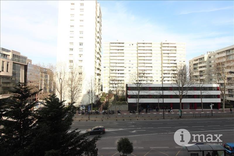 Vente appartement Levallois perret 639000€ - Photo 2