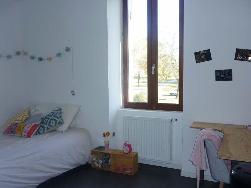 Sale house / villa Commensacq 280000€ - Picture 5