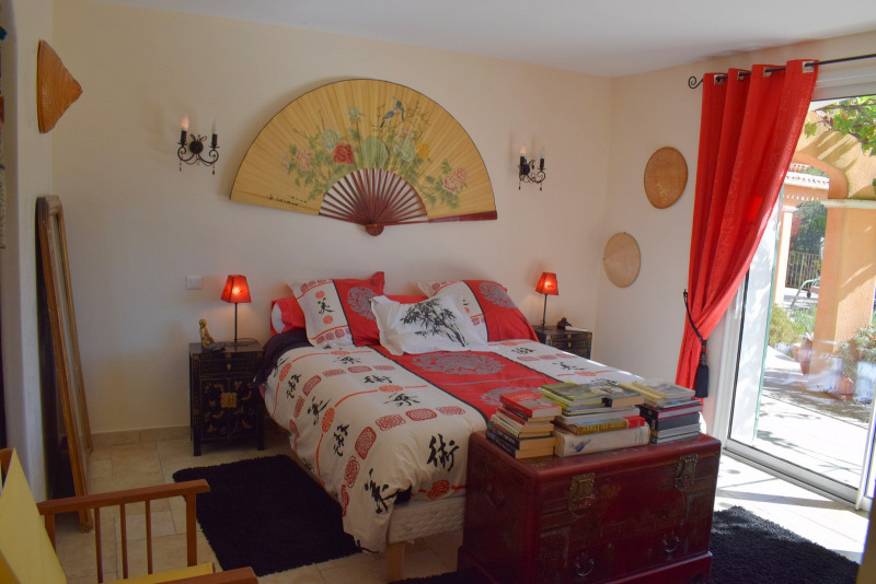 Vente de prestige maison / villa Seillans 750000€ - Photo 27