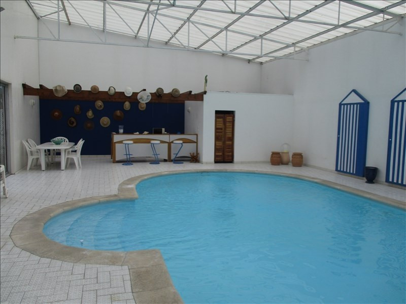 Vente maison / villa Roanne 440000€ - Photo 5