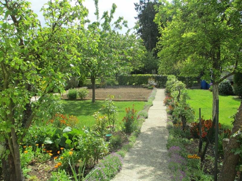 Vente maison / villa Neuilly en thelle 250000€ - Photo 2