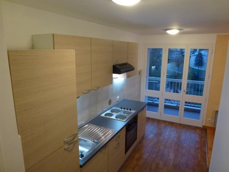 Affitto appartamento Chambéry 794€ CC - Fotografia 9