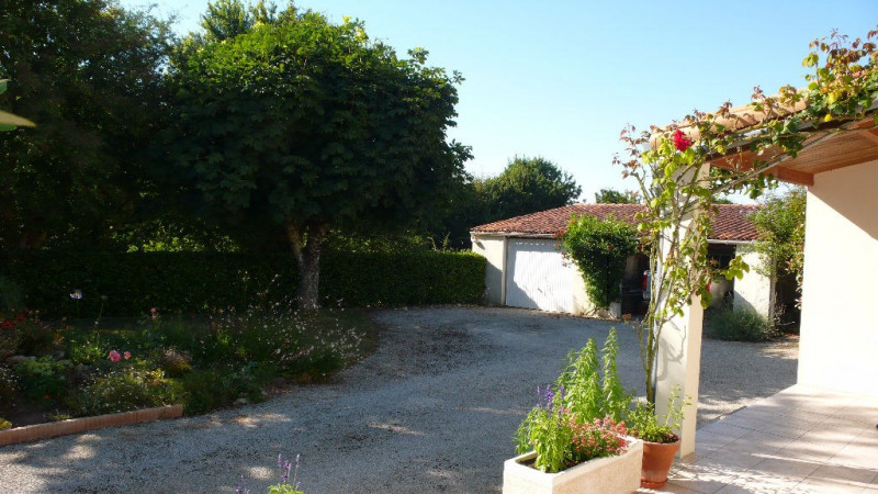 Vente maison / villa Sainte soulle 329 000€ - Photo 4