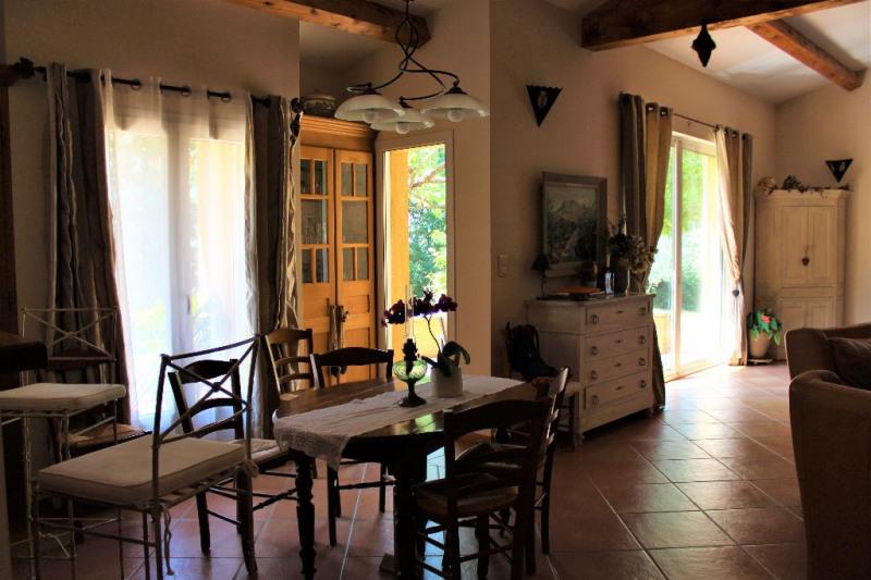 Immobile residenziali di prestigio casa Lambesc 620000€ - Fotografia 4