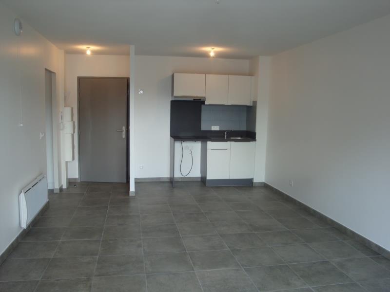 Rental apartment Perpignan 517€ CC - Picture 2