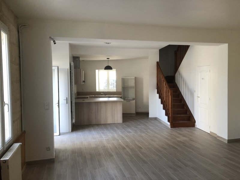 Sale house / villa Galgon 176000€ - Picture 2