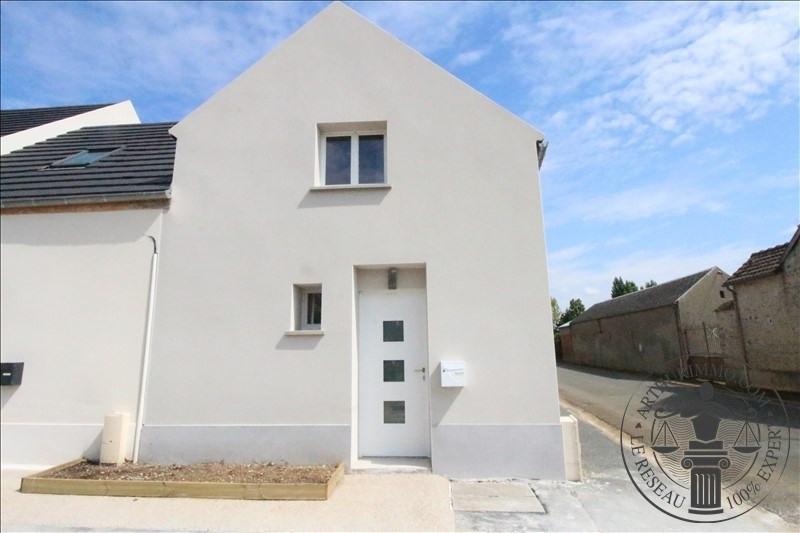 Vente maison / villa Sainville 109000€ - Photo 1