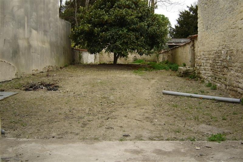 Sale loft/workshop/open plan St jean d'angely 45000€ - Picture 3