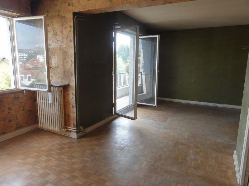 Vente appartement Chatou 346500€ - Photo 2