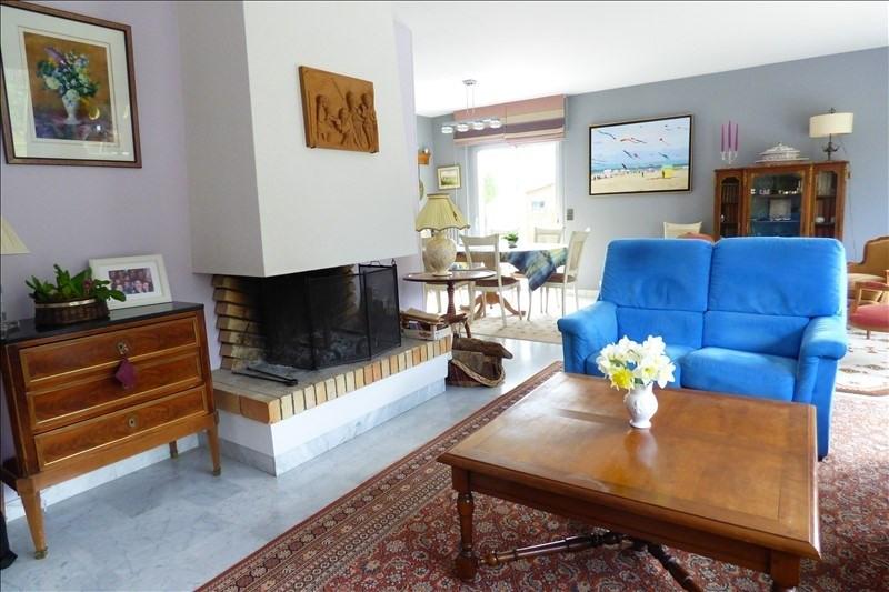 Vente maison / villa St fargeau ponthierry 495000€ - Photo 3
