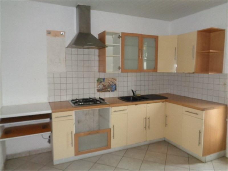 Vente maison / villa Moisdon la riviere 54000€ - Photo 5