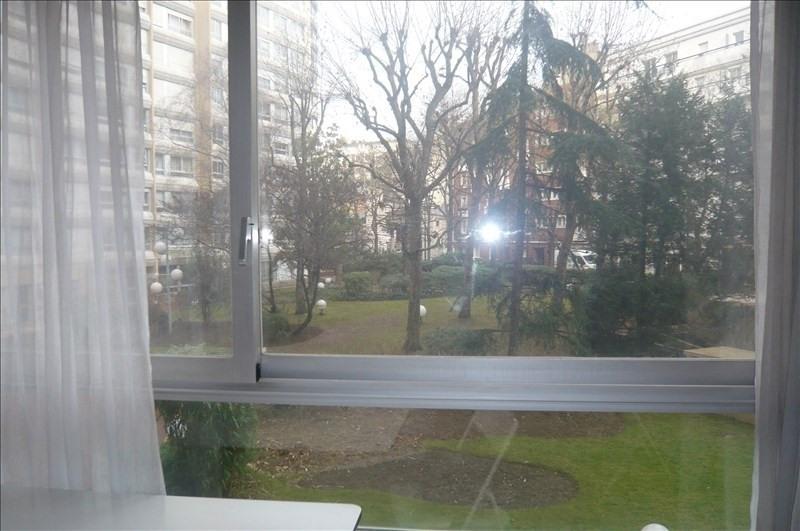 Rental apartment Paris 15ème 843€ CC - Picture 3