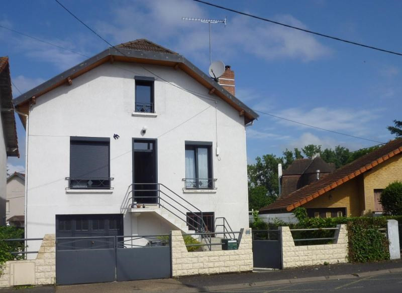 Vente maison / villa Bellerive 184 000€ - Photo 1