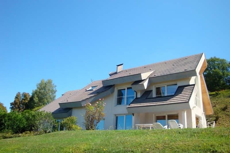 Vente de prestige maison / villa Vetraz monthoux 1180000€ - Photo 1