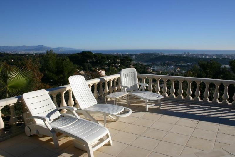 Deluxe sale house / villa Le golfe juan 1580000€ - Picture 6