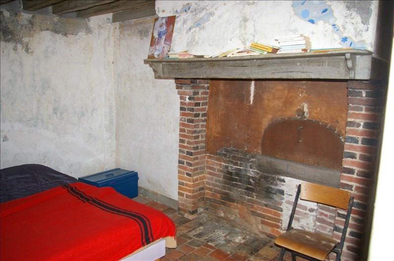 Vente maison / villa St sauveur en puisaye 38000€ - Photo 6