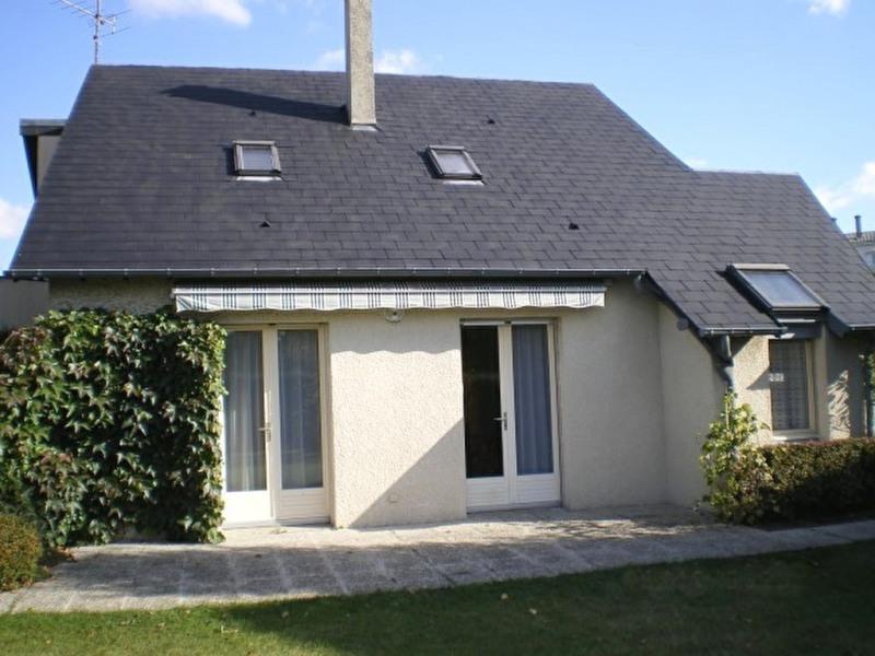 Vente maison / villa Verneuil d'avre et d'iton 198000€ - Photo 1