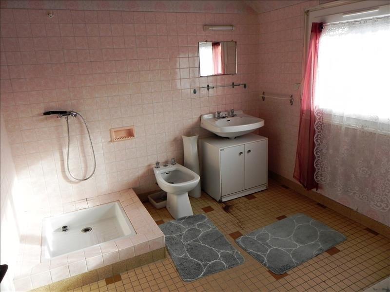 Sale house / villa Perros guirec 144693€ - Picture 5
