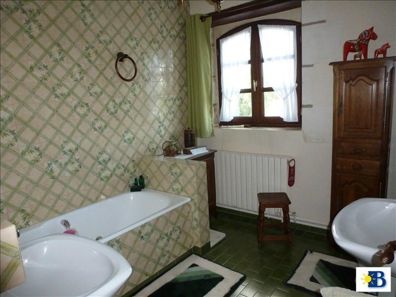 Vente maison / villa Chaumussay 315000€ - Photo 6