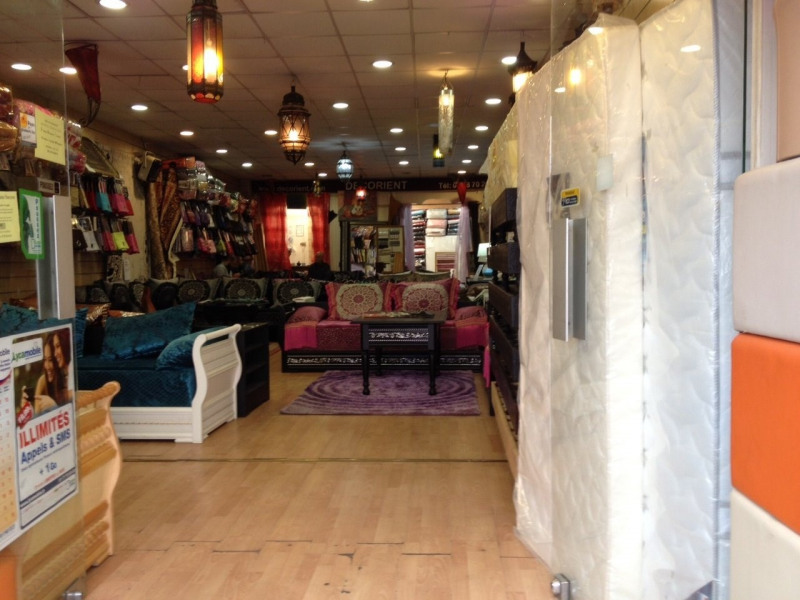 Location Local commercial Montreuil 0