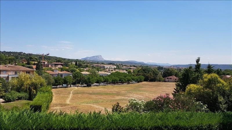 Deluxe sale house / villa Aix en provence 598000€ - Picture 2