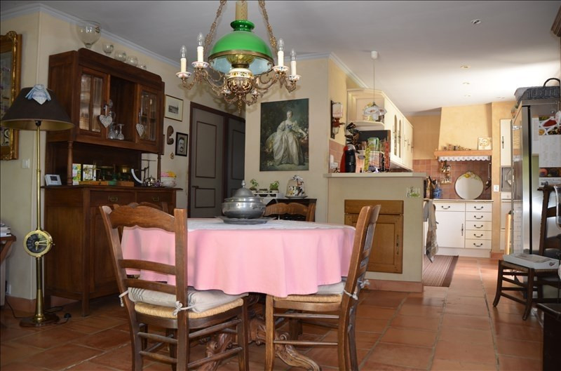 Vente maison / villa Chauzon 371500€ - Photo 12