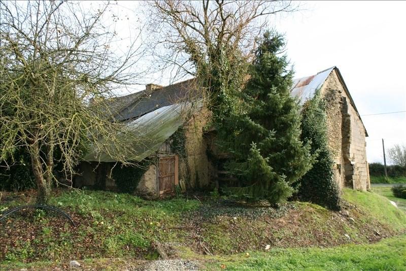 Vente maison / villa Mohon 13000€ - Photo 2