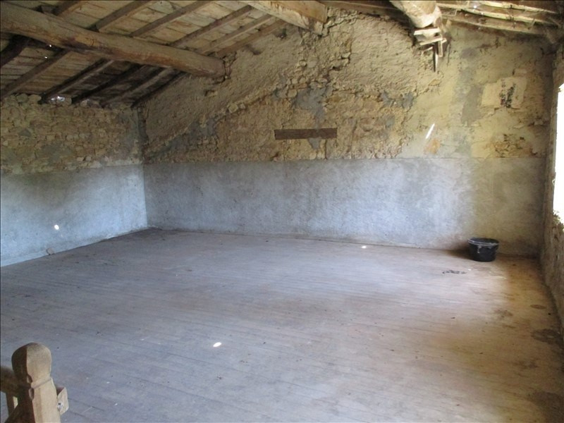 Sale house / villa Loulay 32700€ - Picture 3