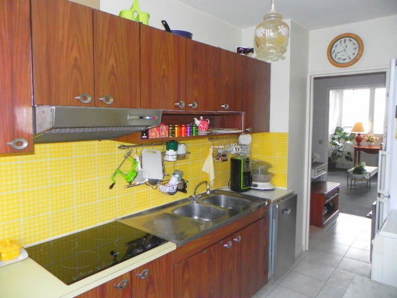 Vente appartement Andresy 184500€ - Photo 5