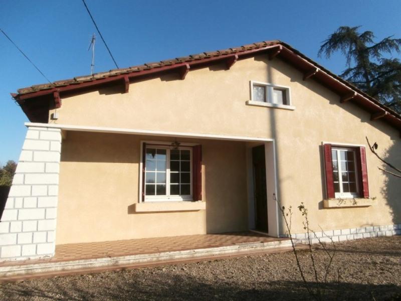 Sale house / villa Bergerac 97000€ - Picture 1