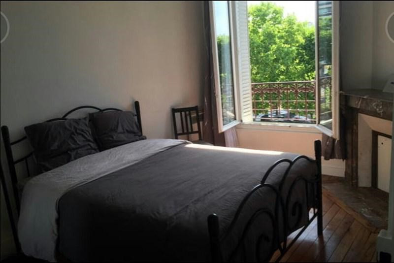 Location appartement Boulogne billancourt 865€ CC - Photo 2