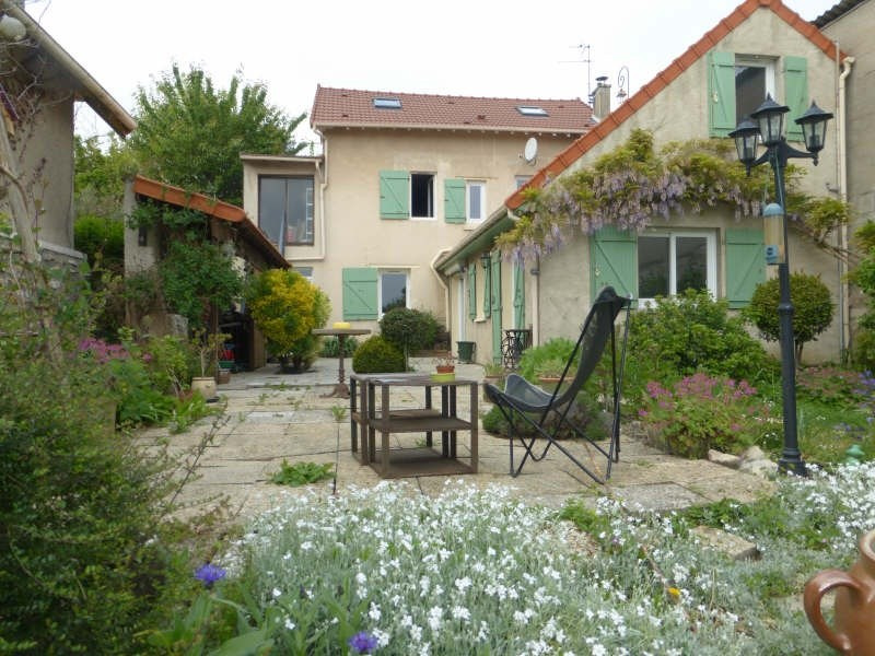 Vente maison / villa Deuil la barre 495 000€ - Photo 4