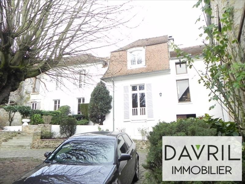 Deluxe sale house / villa Jouy le moutier 1080000€ - Picture 8