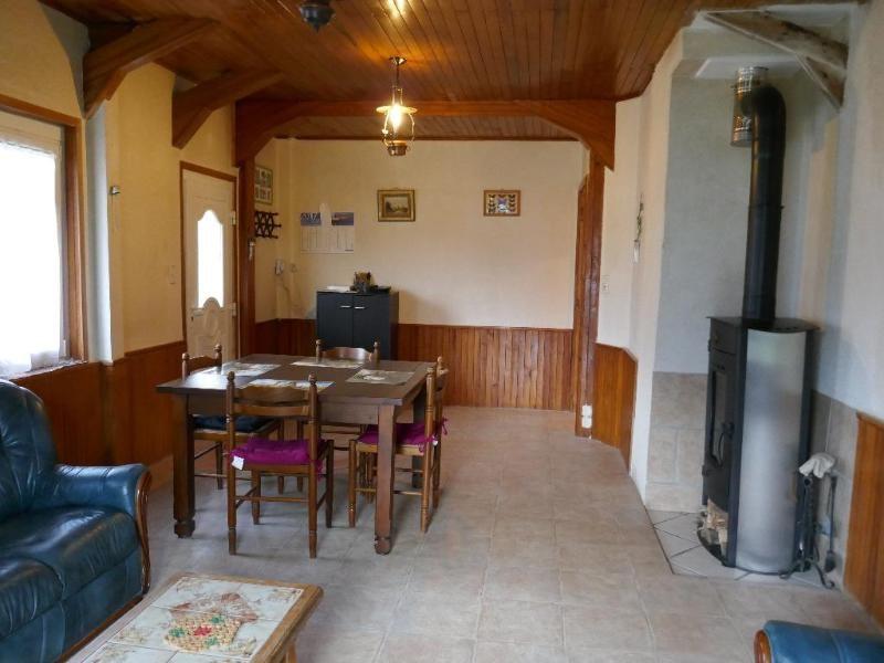 Vente maison / villa Matafelon 137000€ - Photo 5