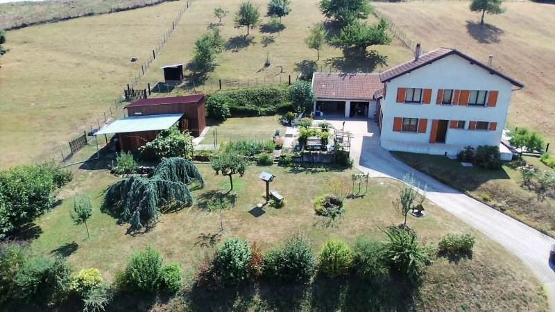 Vente maison / villa La tour du pin 238000€ - Photo 11
