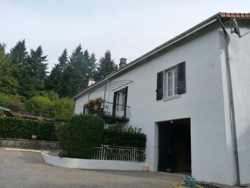 Vente maison / villa Poule les echarmeaux 255000€ - Photo 1