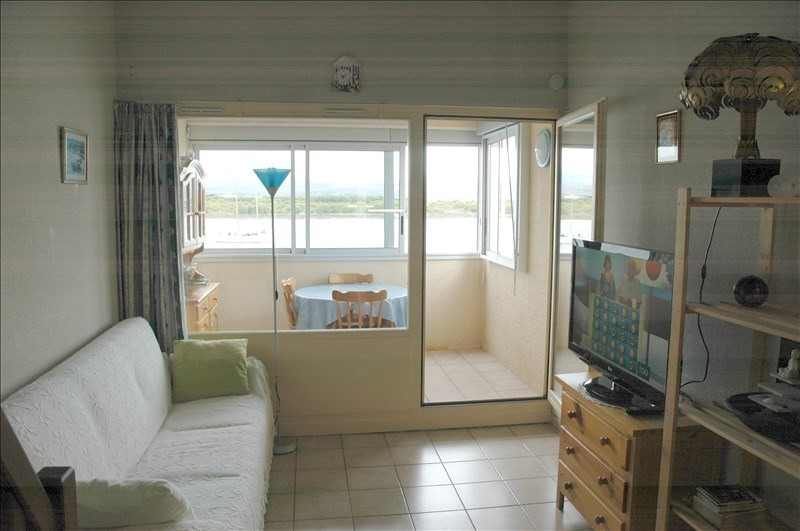 Vente appartement Port leucate 92000€ - Photo 4