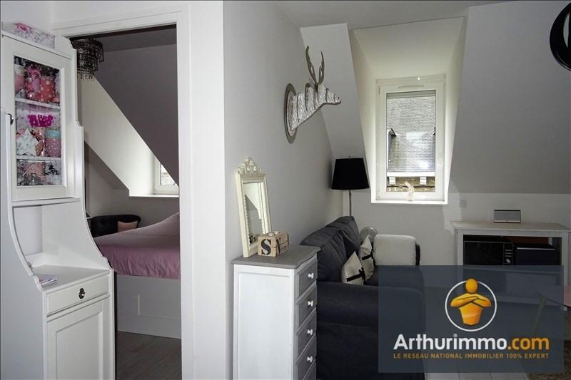 Sale apartment St brieuc 59200€ - Picture 5