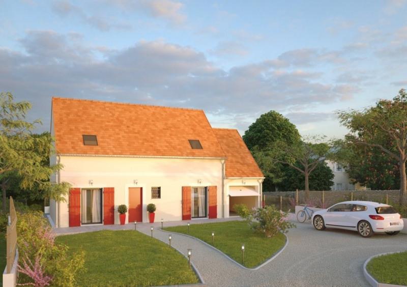 Maison  5 pièces + Terrain 250 m² Neuilly-en-Thelle par MAISONS PIERRE