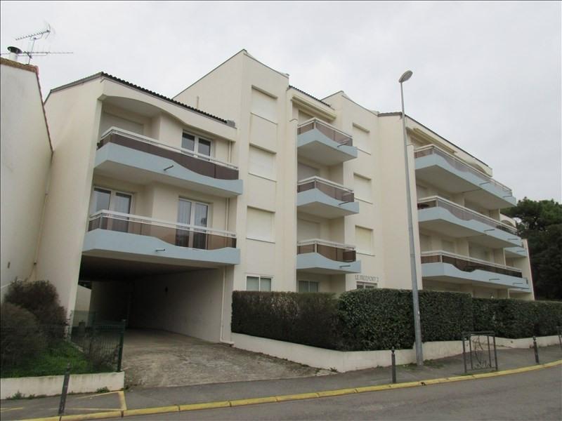 Sale apartment St brevin l ocean 94200€ - Picture 1