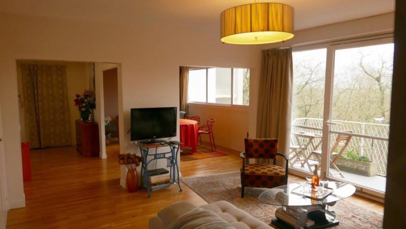 Vente appartement Vaucresson 699000€ - Photo 1
