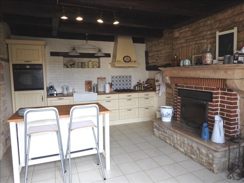 Vente maison / villa A 15 mins de chatillon 149500€ - Photo 3