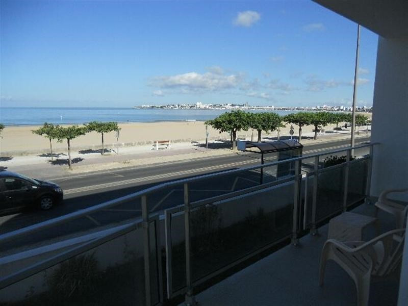 Vacation rental apartment St-georges-de-didonne 1 490€ - Picture 4