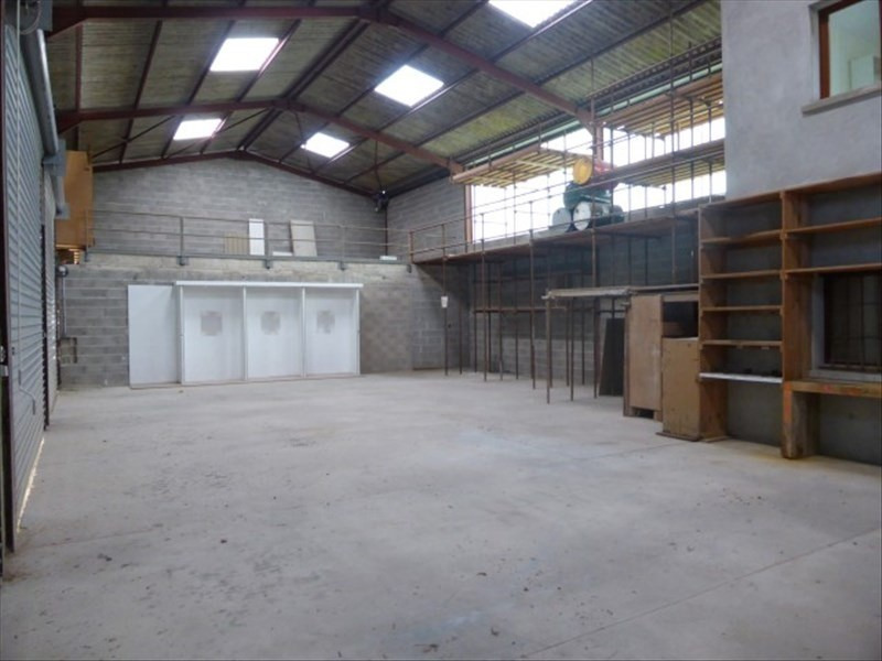 Location local commercial Tonnerre 1 200€ +CH/ HT - Photo 6