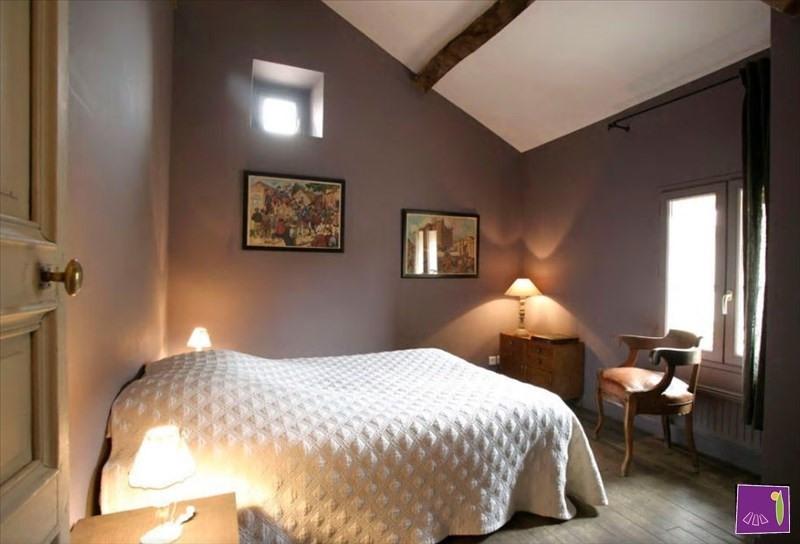 Deluxe sale house / villa Barjac 425000€ - Picture 9