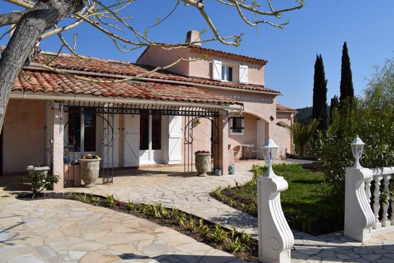 Vente de prestige maison / villa Montauroux 645000€ - Photo 3