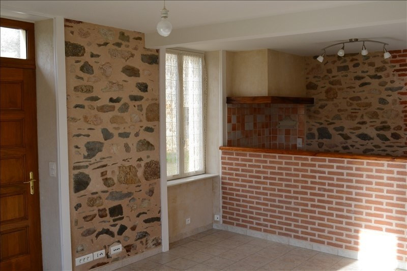 Location maison / villa St brice sur vienne 480€ CC - Photo 4
