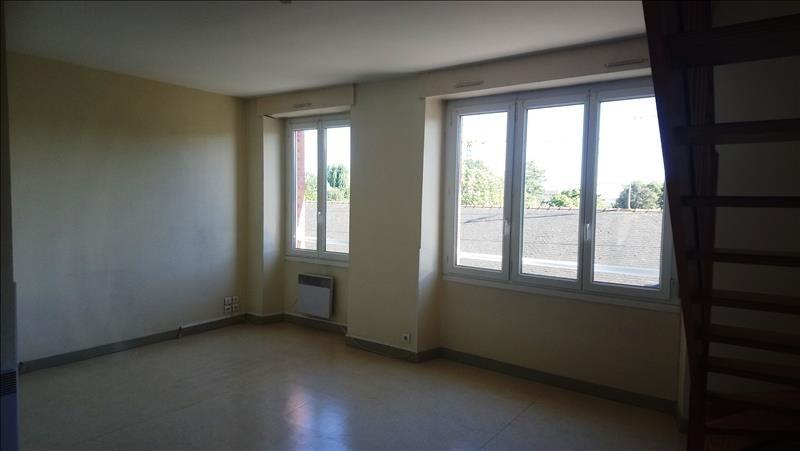 Location appartement St nazaire 675€ CC - Photo 4