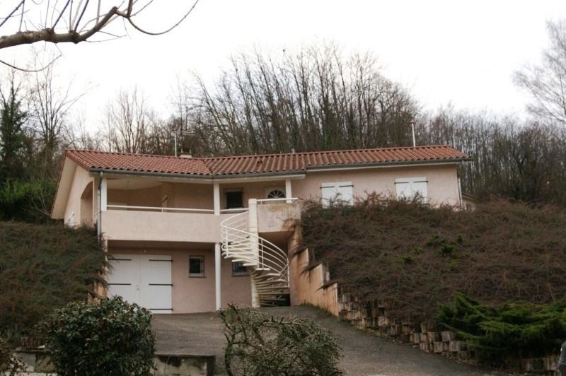 Location maison / villa Nivolas-vermelle 950€ +CH - Photo 1